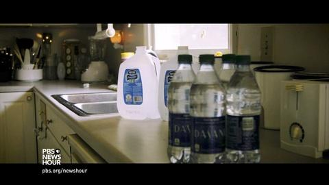 PBS NewsHour -- Communities tackle water troubles in this documentary