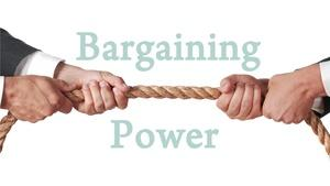 INSIGHTS ON PBS HAWAI'I : Bargaining Power