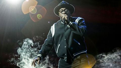 Great Performances -- will.i.am and Friends Featuring the Black Eyed Peas