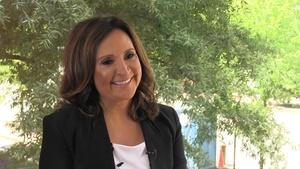 Women Thought Leaders: Leslie Sanchez