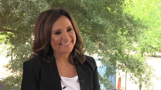 Women Thought Leaders: Leslie Sanchez