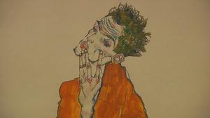 Klimt and Schiele: Drawn & Singer Chuck McDermott
