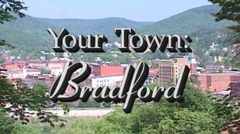 Our Town Bradford September 1996