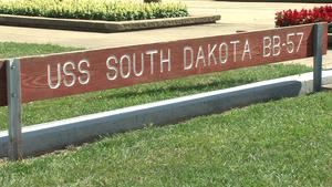 USS South Dakota Battleship Reunion