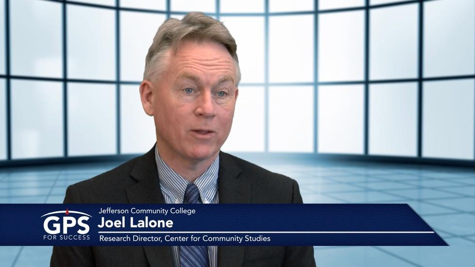 Joel LaLone Extended Interview image