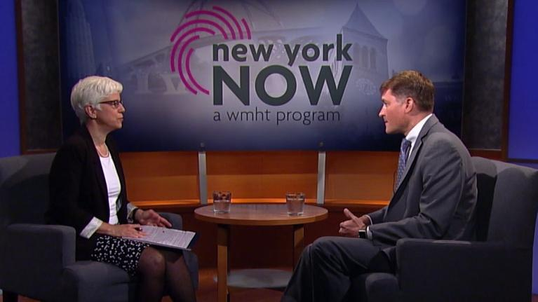 New York NOW: NYS Medicaid Director on Affordable Care Act