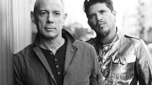 Live at The Belly Up: Thievery Corporation