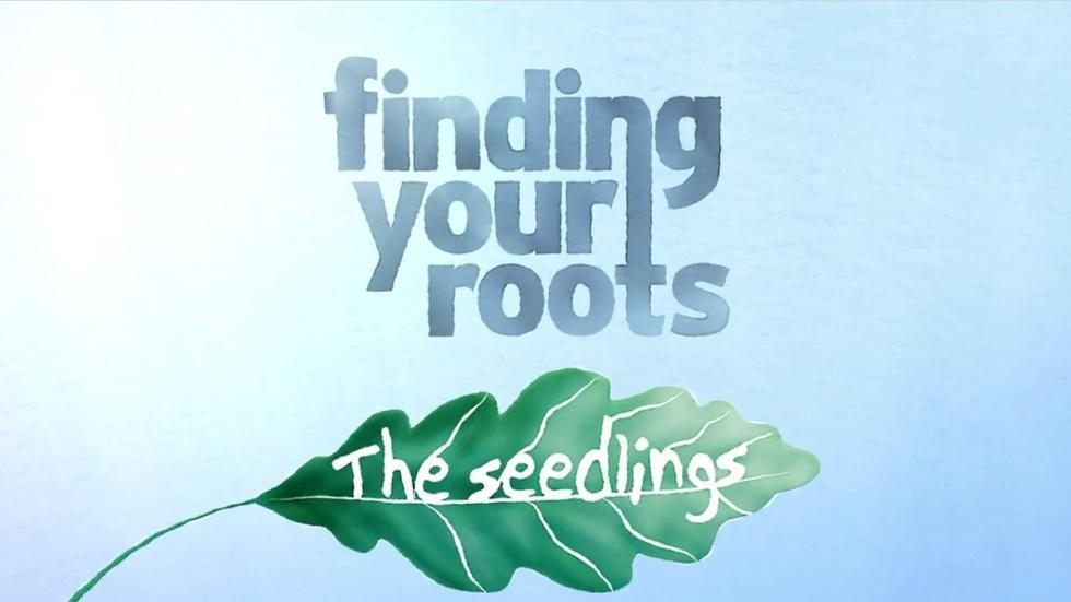 Finding Your Roots: The Seedlings Trailer image