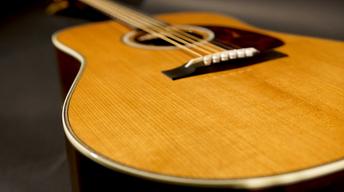 Huss and Dalton Guitar Company - Guitars