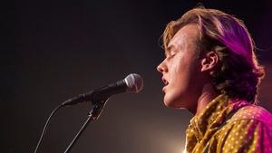 Live at the Charleston Music Hall: Parker Millsap