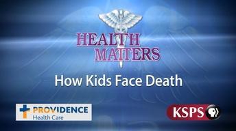 Kids Facing Death