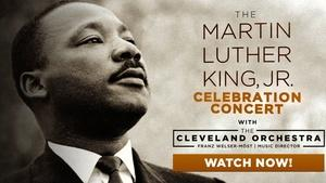 Martin Luther King, Jr. Celebration Concert