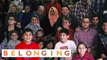 Belonging | Next Door Neighbors | NPT