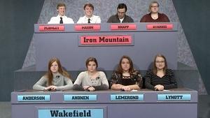 4024 Iron Mountain vs Wakefield