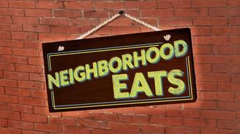 Neighborhood Eats
