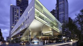 This Week at Lincoln Center: The Juilliard School