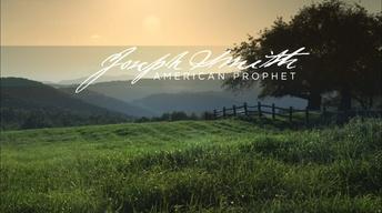 Joseph Smith: American Prophet Promo