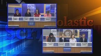 WLVT Scholastic Scrimmage: Saucon Valley HS vs Catasauqua HS