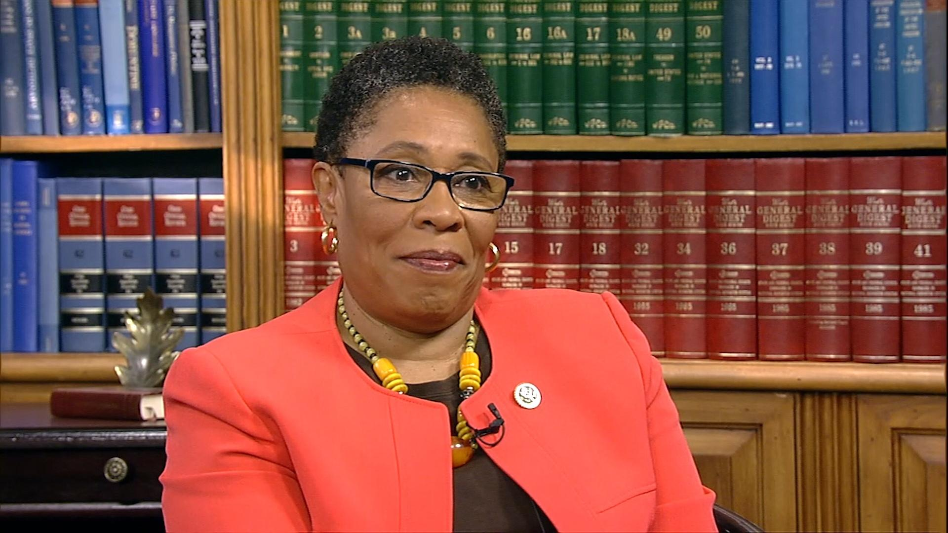 TTC Extra: Rep. Marcia Fudge on Kids' Health & STEM