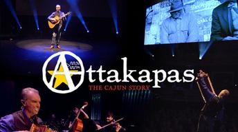 Attakapas: The Cajun Story