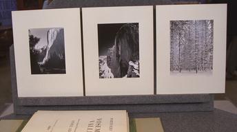 S21 Ep20: Appraisal: 1960 Ansel Adams Portfolio III