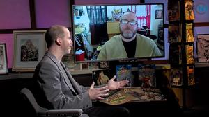 Comic Culture: Refer Roberts