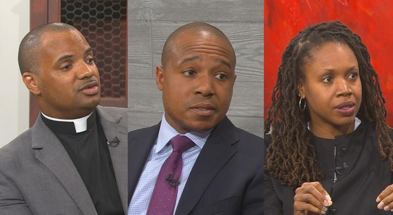 Black Issues Forum: BIF Roundtable: Nuance, Language, and Race