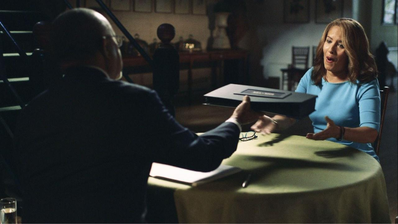 Finding Your Roots With Henry Louis Gates, Jr.: Black Like Me