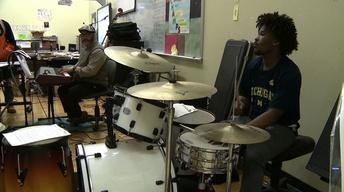 Using Music to Teach Black History