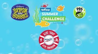 2017 WFSU Summer Challenge Registration
