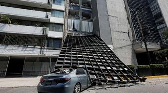 Powerful earthquake will test Mexico's emergency response