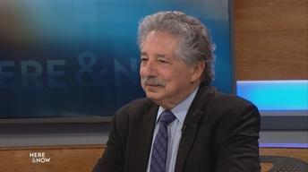 Gubernatorial Candidate Paul Soglin on Jobs, Schools, Roads