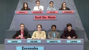 4034 2018 Quarterfinal 2: Sault Ste. Marie vs Escanaba