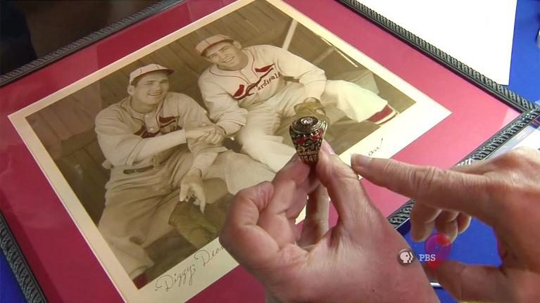 Living St. Louis: Behind the Scenes at Antiques Roadshow St. Louis