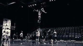 This Week at Lincoln Center: Compagnie XY