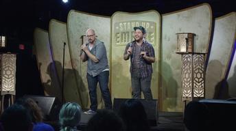 Micheal Foulk, Ralphie Hardesty & Sara June