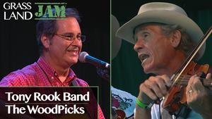 S4 Ep4: Tony Rook Band / The WoodPicks