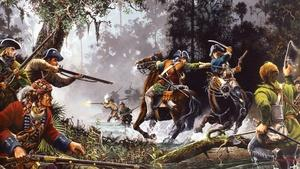 The American Revolution in Florida