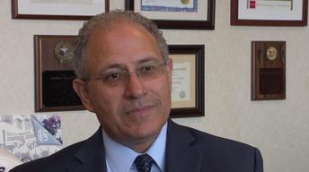 New NYSUT President Andy Pallotta