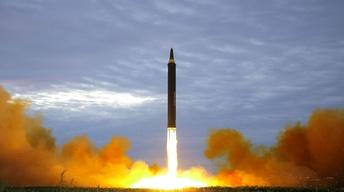 Spying on North Korean missiles with open-source clues