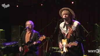 NRBQ and Friends