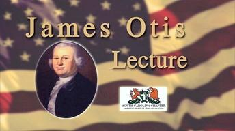 The Ninth Annual James Otis Lecture