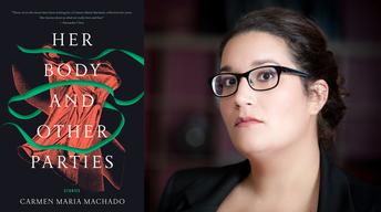 Carmen Maria Machado | 2017 Miami Book Fair