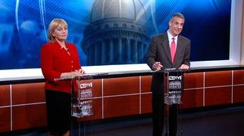 Final GOP Primary Debate Highlights Contrasts Between Guadag