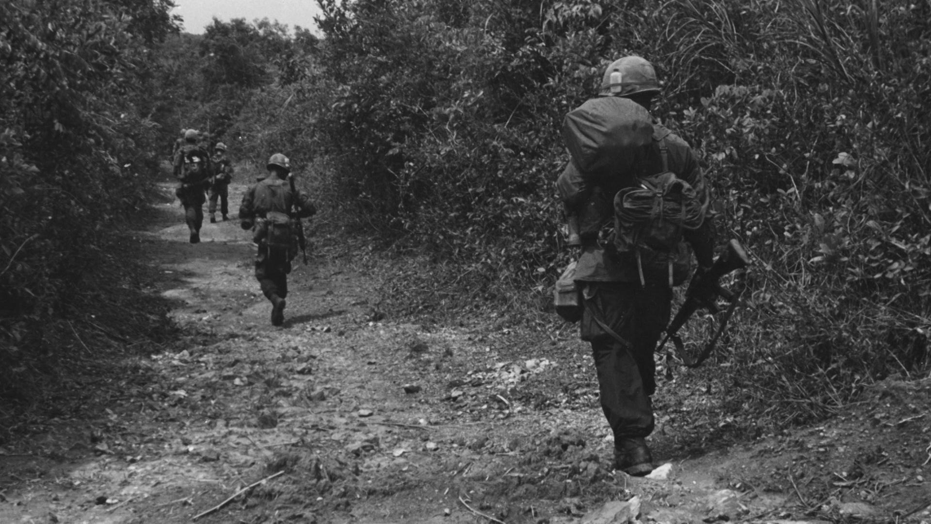 Remembering the Vietnam War