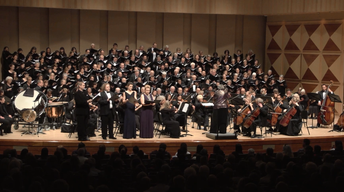 Fresno Community Chorus: Remembrance & Healing