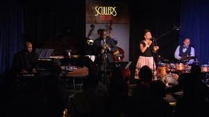 The Baylor Project Webcast from Scullers Jazz Club
