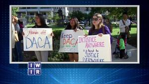 Hoosier Leaders React to DACA Decision - September 8, 2016