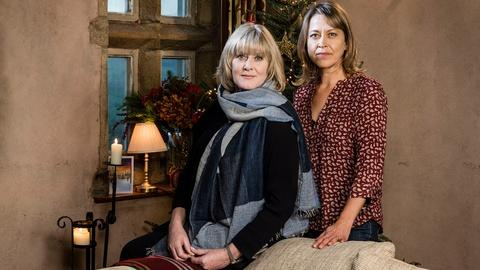 Last Tango in Halifax -- Holiday Special Episode 2