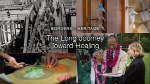 The Long Journey Toward Healing